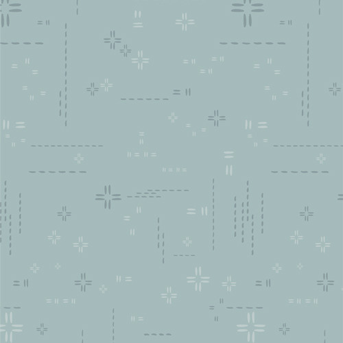 Skyline Blue - Decostitch - AGF Studio