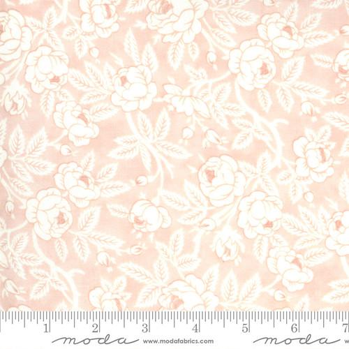 Florals Blush - Sanctuary - 3 Sisters - Moda Fabrics