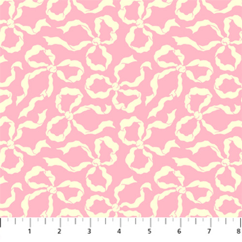 Flirt Blush - True Kisses - Heather Bailey - Figo Fabrics