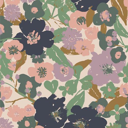 Full Bloom - Lilliput - Sharon Holland - Art Gallery Fabrics