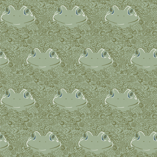Ode to Toady - Lilliput - Sharon Holland - Art Gallery Fabrics