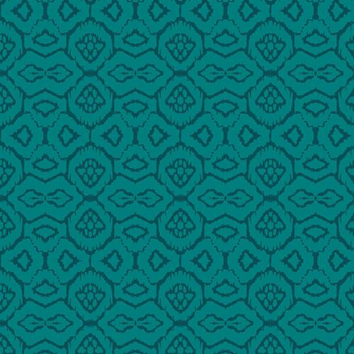 Tropical Tapestry - Boscage - Katarina Roccella - Art Gallery Fabrics