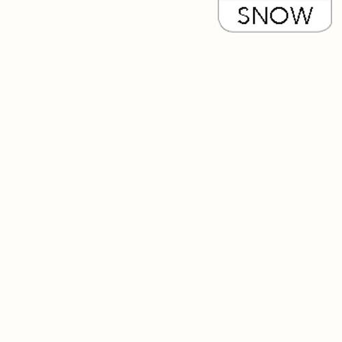 Figo Fabrics - Clothworks Solid in Snow - Color 10