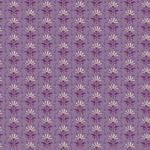 Elixir Lavandula - Mystical Land - Maureen Cracknell - Art Gallery Fabrics