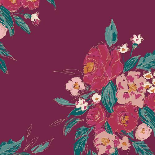 Extempore Foresta - Foresta Fusion - AGF Studio - Art Gallery Fabrics