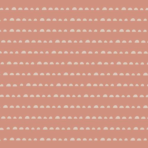 Stay Humble Sunset - Soulful - Maureen Cracknell  - Art Gallery Fabrics