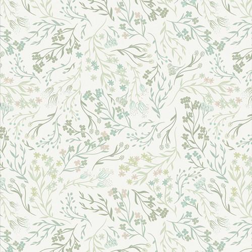 Windswept Vert - Vert Fusion - AGF Studio - Art Gallery Fabrics