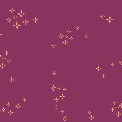 Twinklestar Berry - Garden Dreamer - Maureen Cracknell  - Art Gallery Fabrics