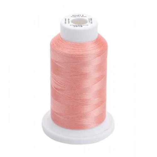 Sulky - Polylite Thread -60wt - 1650yd - Peach