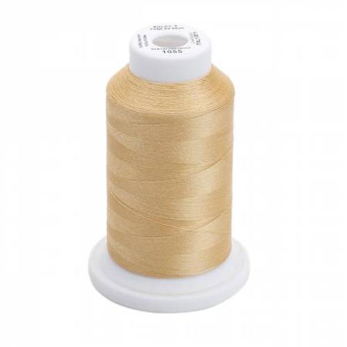 Sulky - Polylite Thread -60wt - 1650yd - Tawny Tan - Color 1055
