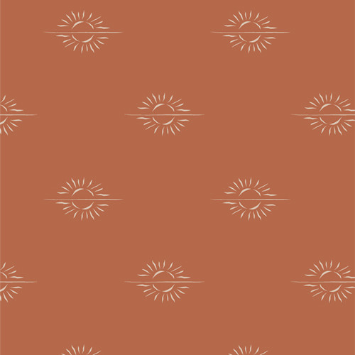 Horizon Mirage Clay - Spirited - Sharon Holland - Art Gallery Fabrics