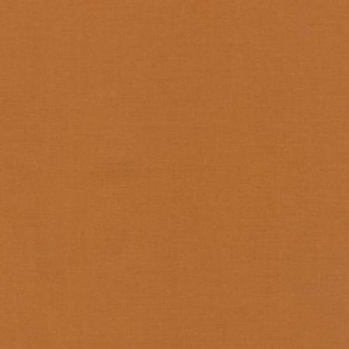 Robert Kaufman Fabrics - Kona Solid in Gold