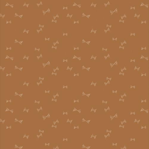 Flights of Fancy Gilded - Bookish - Sharon Holland - Art Gallery Fabrics