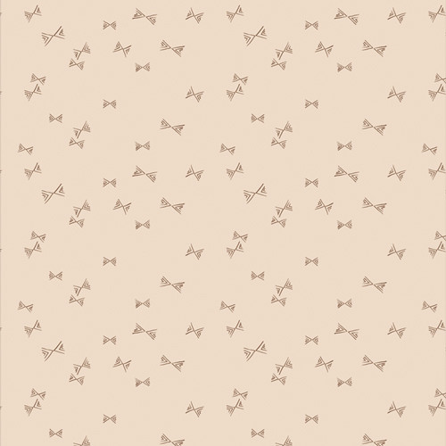 Flights of Fancy Vellum - Bookish - Sharon Holland - Art Gallery Fabrics