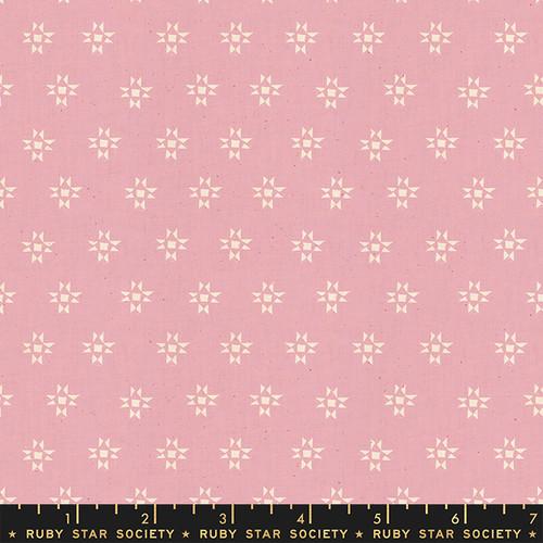 Star Shine Lavender - Heirloom - Alexia Abegg - Ruby Star Society
