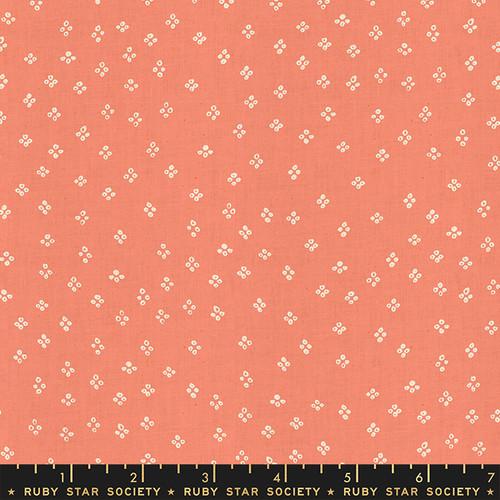 Handkerchief Melon - Heirloom - Alexia Abegg - Ruby Star Society
