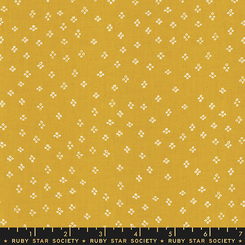 Handkerchief Butter - Heirloom - Alexia Abegg - Ruby Star Society