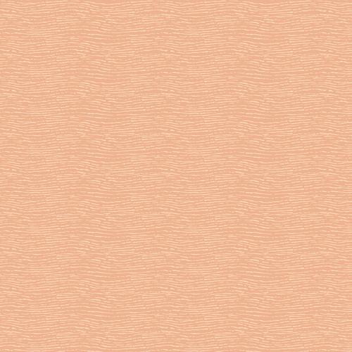 Texture Coral - Wild West - Boccaccini Meadows - Figo Fabrics
