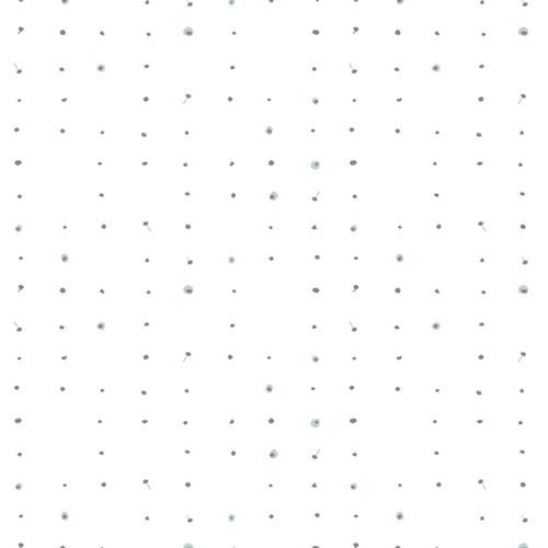 Gridded Seeds Pure - Twenty - Katarina Roccella - Art Gallery Fabrics