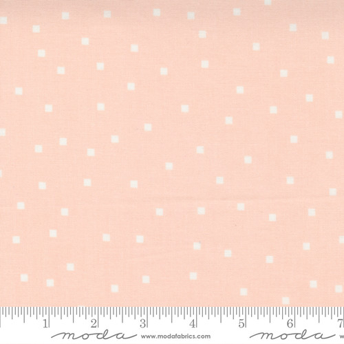 Skipping Square Blush - Make Time - Aneela Hoey