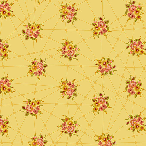 Little Bouquets Cornflower - Nonna - Giucy Giuce