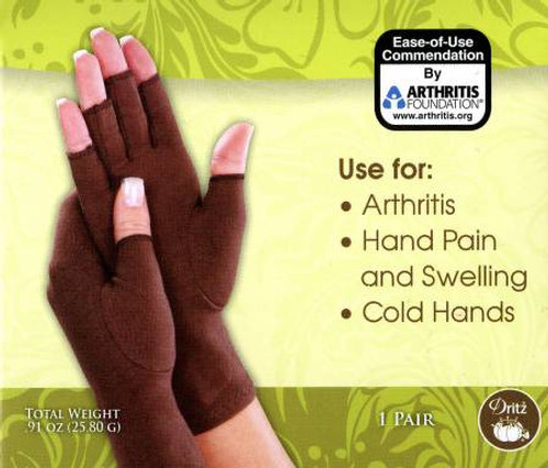 Creative Comfort Crafters Comfort Glove Small