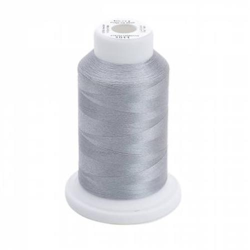 Polylite Thread -60wt - 1650yd - Steel Gray - Color 1011