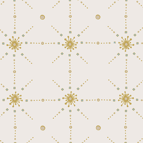 Art Gallery Fabrics - From Within - Sparkler Fusion Collection - By AGF Studio