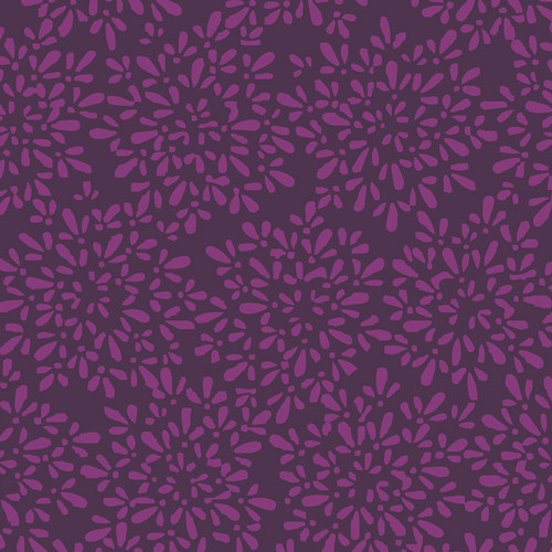 Art Gallery Fabrics -Shrub Charm Currant - Mystical Land - By Maureen Cracknell