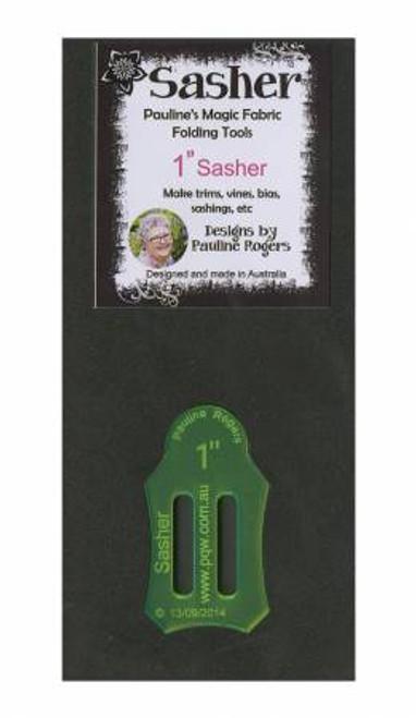 1in Sasher