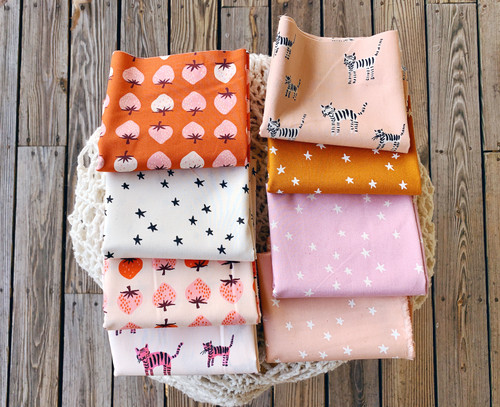 Ruby Star Society - Darlings Bundle - 8 Pieces