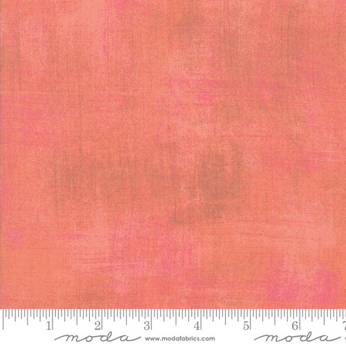 Moda Fabrics - Tea Rose - Grunge - By Basic Grey