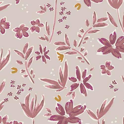 Art Gallery Fabrics - Blakes - Mayfair - By Amy Sinbaldi