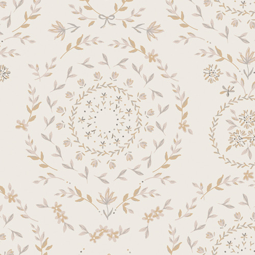 Art Gallery Fabrics - Eidelweiss Ballerina - Ballerina Fusion - By AGF Studio