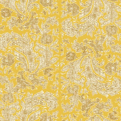 Art Gallery Fabrics - Gloria's Back Porch - Her & History - By Bonnie Christine