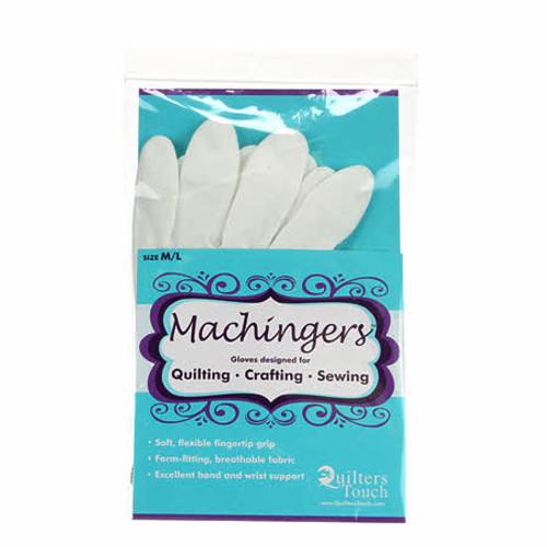 Machingers Quilting Glove Medium / Large