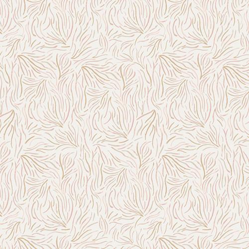 Art Gallery Fabrics - Playful Seaweed Ballerina - Ballerina Fusion - By AGF Studio