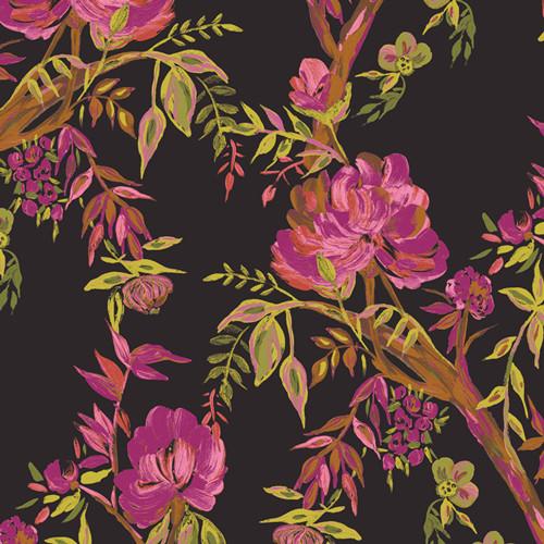 Art Gallery Fabrics - Betty Ann's Glamour - 365 Fifth Avenue - By Bari J