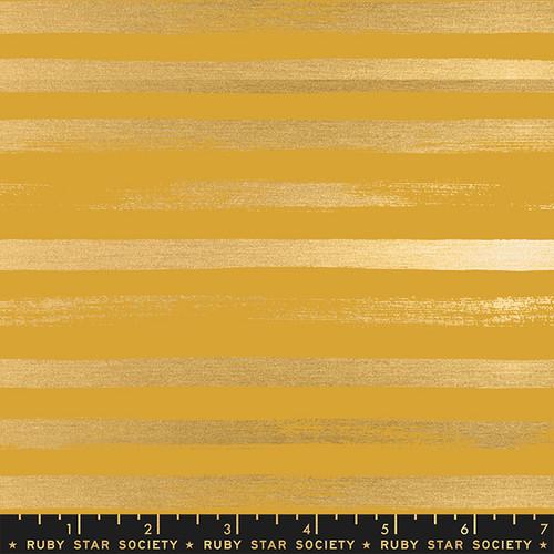 Ruby Star Society - Goldenrod - Zip - By Rashida Coleman Hale