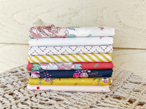 Idyllic Bundle - 8 pieces - Minki Kim