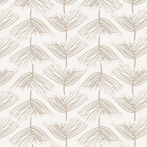 Art Gallery Fabrics - Laced Ballerina - Ballerina Fusion - By AGF Studio
