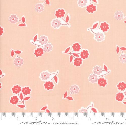 Moda Fabrics - Blossom - Garden Variety - Lella Boutique