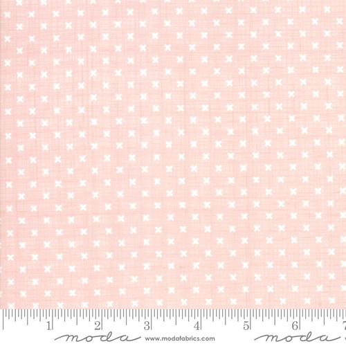 Moda Fabrics - Kisses Blossom - Wonder - Kate & Birdie Paper Co.