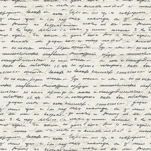 Art Gallery Fabrics - Lyricists Diary - Raise the Volume - By AGF Studio