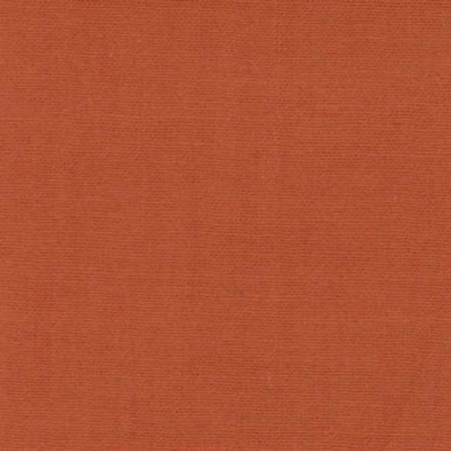 Michael Miller Fabrics - Cotton Couture Solid in Pumpkin