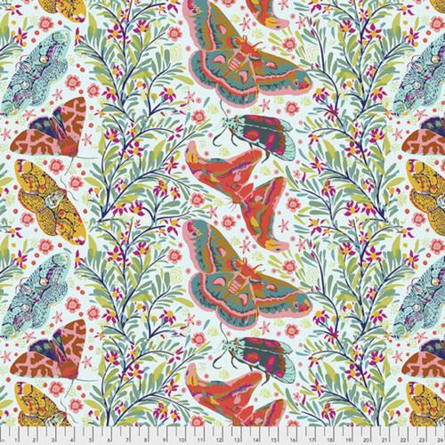 Free Spirit Fabrics - Sinister Gathering Spring - Hindsight - By Anna Maria Horner