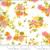Moda Fabrics - Bouquets Cloud - Blooming Bunch  - Maureen McCormick