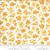 Moda Fabrics - Tossed Blooms Cheddar - Blooming Bunch  - Maureen McCormick