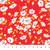 Daydream Flame - True Kisses - Heather Bailey - Figo Fabrics