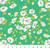 Daydream Teal - True Kisses - Heather Bailey - Figo Fabrics